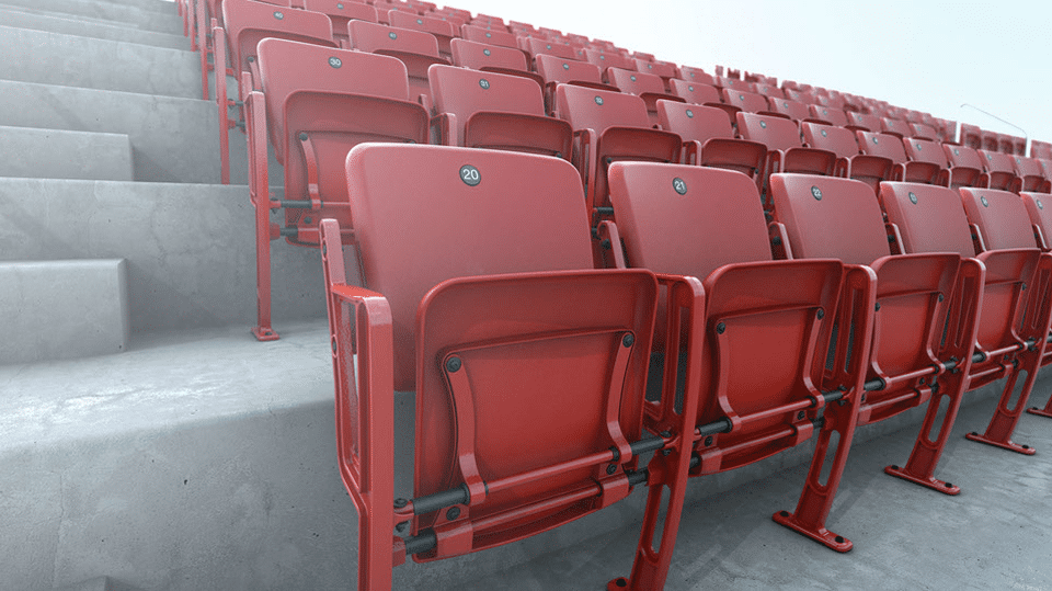 Stadia Ducharme Seating